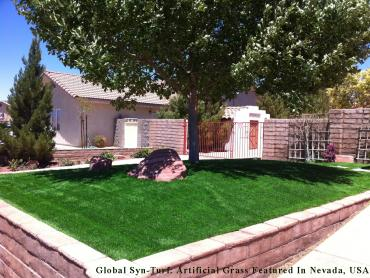 Artificial Grass Hidden Trails, California Lawn And Garden, Front Yard Landscape Ideas artificial grass