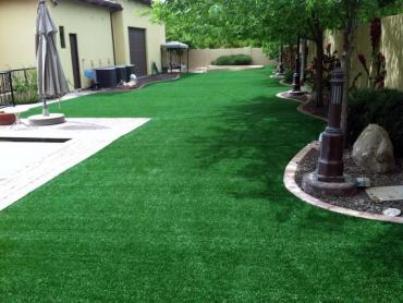 Artificial Grass Photos: Artificial Grass Installation Mayflower Village, California Lawn And Landscape, Backyard Landscaping Ideas