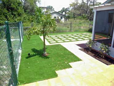 Artificial Grass Photos: Fake Grass Carpet Aliso Viejo, California Landscaping, Backyard