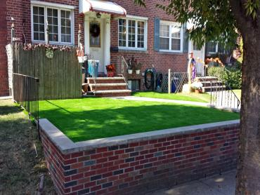 Artificial Grass Photos: Fake Grass Rancho Palos Verdes, California Home And Garden, Front Yard Landscaping