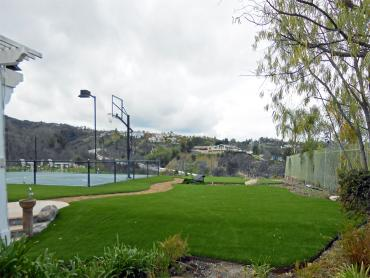 Artificial Grass Photos: How To Install Artificial Grass Oak Park, California Indoor Playground, Commercial Landscape