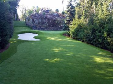 Artificial Grass Photos: Installing Artificial Grass Garden Grove, California Golf Green, Commercial Landscape
