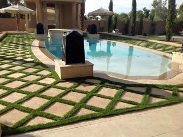 Artificial Grass Photos: Lawn Services Casa Conejo, California Lawn And Garden, Backyard Garden Ideas