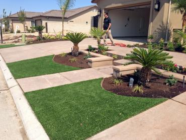 Artificial Grass Photos: Outdoor Carpet Sunset Beach, California Gardeners, Front Yard Landscaping
