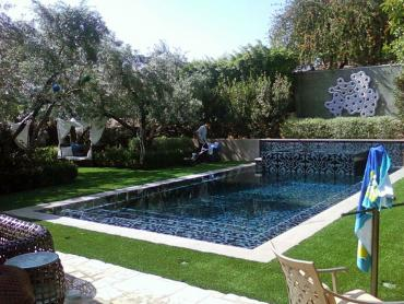 Artificial Grass Photos: Plastic Grass Oceanside, California City Landscape, Swimming Pools