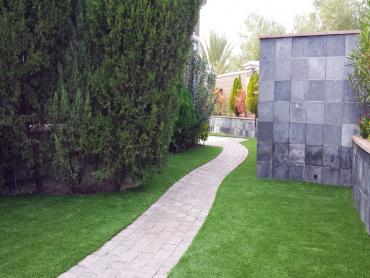 Artificial Grass Photos: Synthetic Grass Compton, California Landscape Rock, Commercial Landscape