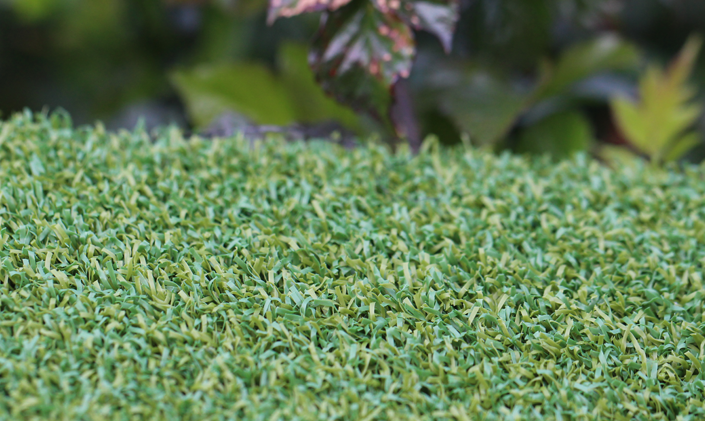 Artificial Grass Putt-46 BiColor Artificial Grass Vista California