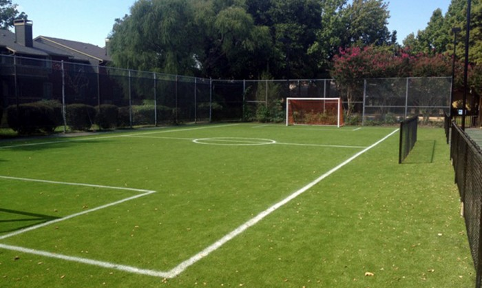 Sports Fields Synthetic Grass in Vista and Vista area